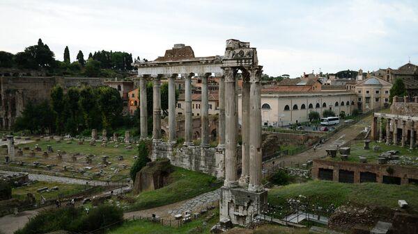 Города мира. Рим
