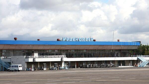 Аэропорт Емельяново (Красноярск)