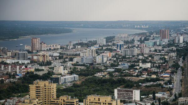 В Волгограде в ДТП погибли взрослый и ребенок