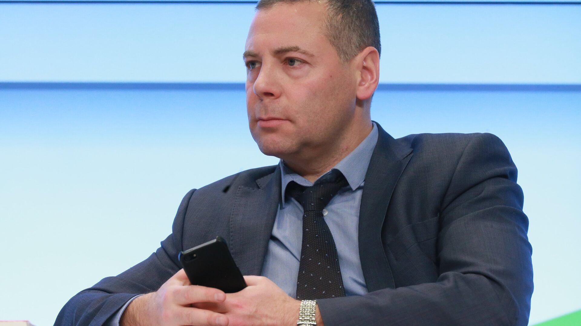 Путин назначил Евраева врио губернатора Ярославской области