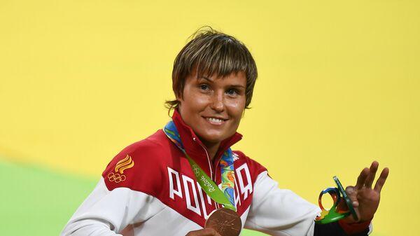 Наталья Кузютина