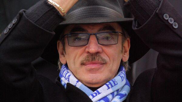 Актер Михаил Боярский (архив, 2009 год)