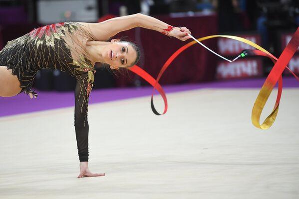 Невана Владимова (Болгария)