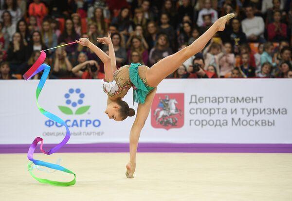 Арина Аверина (Россия)