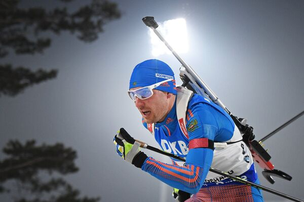 Евгений Гараничев