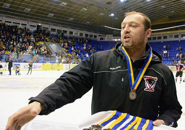 Вадим Шахрайчук