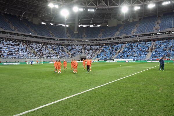 Игроки Урала