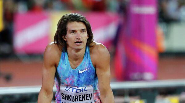 Илья Шкуренёв