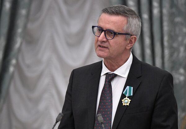 Кристиан Бауэр