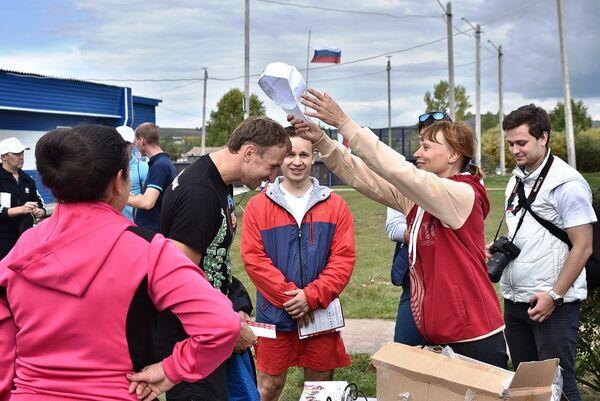 В Краснодаре и других регионах РФ обладателей знаков ГТО поощрят материально