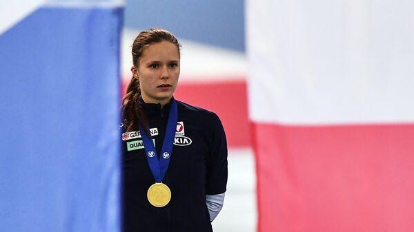Ванесса Херцог (Австрия)