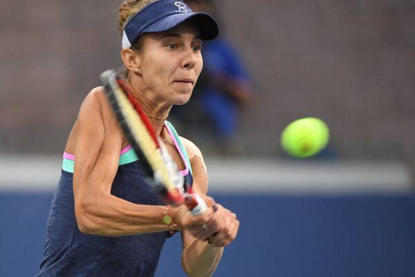 Румынская теннисистка Михаэла Бузарнеску