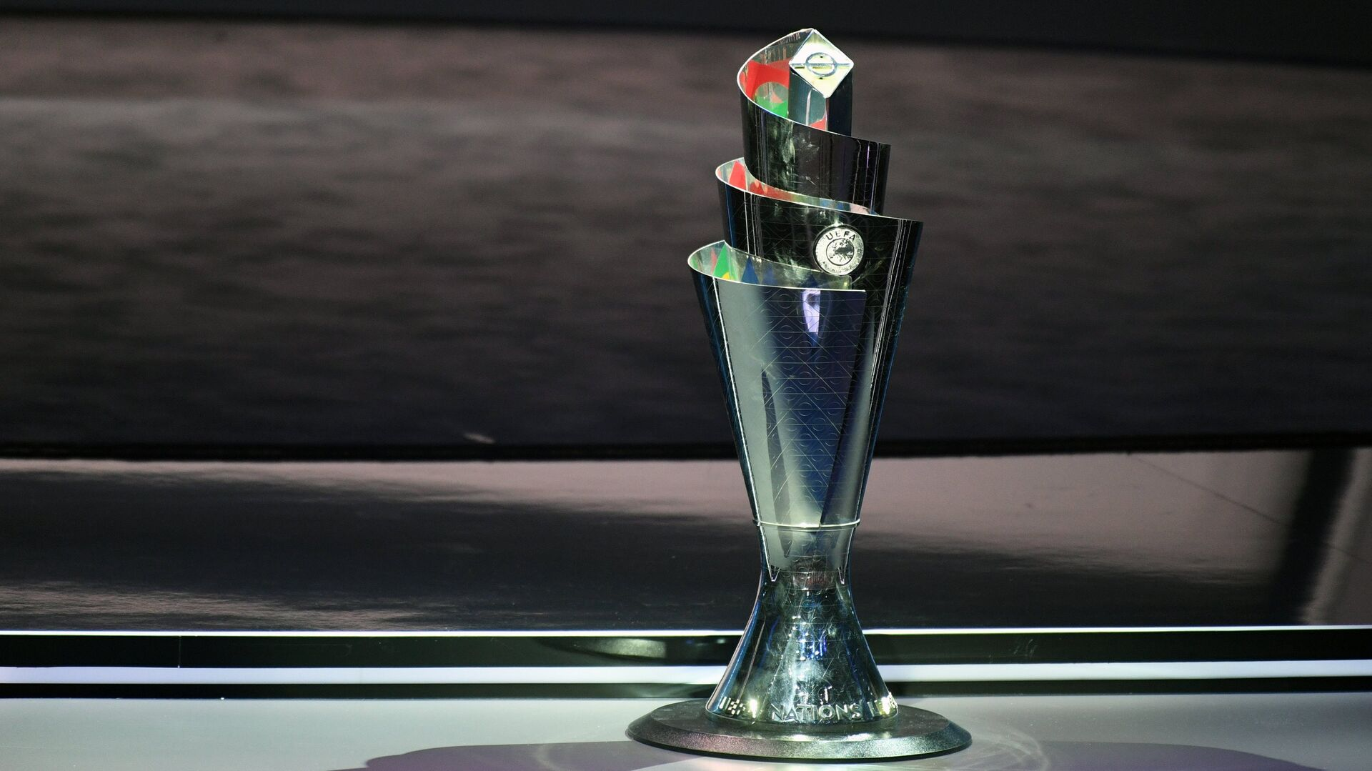 Кубок Лиги наций УЕФА - РИА Новости, 1920, 16.11.2020