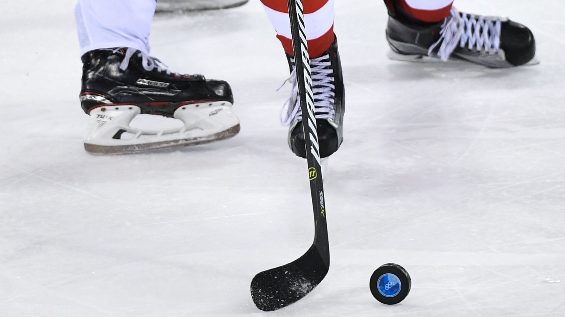 Олимпиада-2018, хоккей - РИА Новости, 1920, 16.05.2021