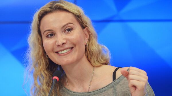 Этери Тутберидзе