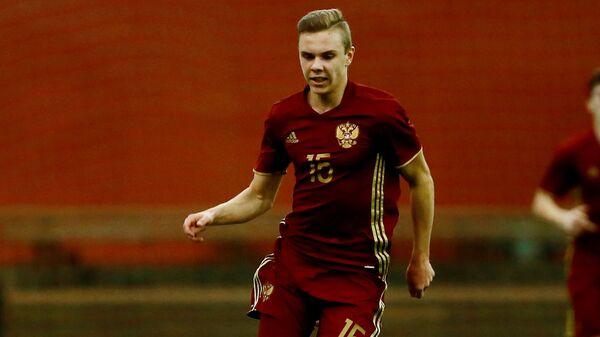 Максим Глушенков