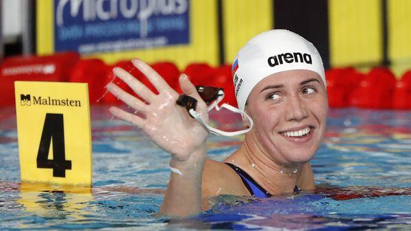 Анастасия Фесикова