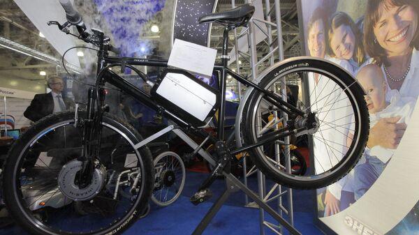 Форум-выставка Инновации и технологии-2009