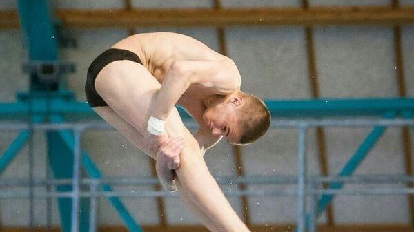 Руслан Терновой