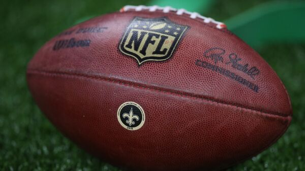Мяч Футбольной национальной лиги