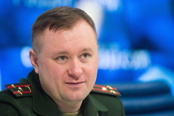 Пресс-конференция, посвященная III зимним Всемирным военным играм