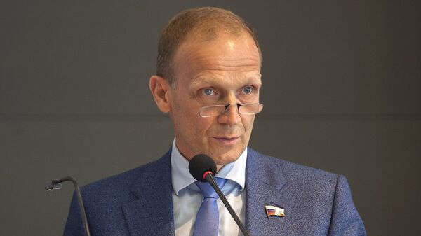 Выборы президента Союза биатлонистов России