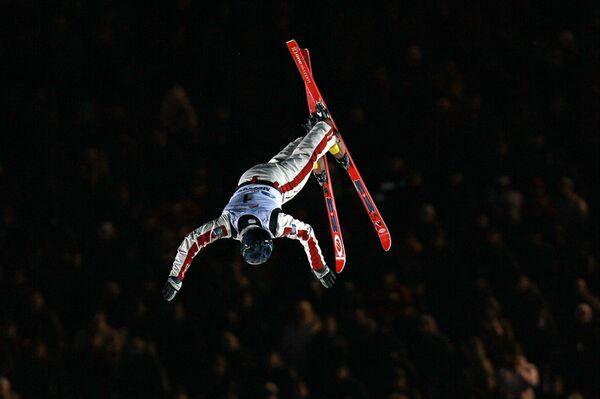 Лыжная акробатика