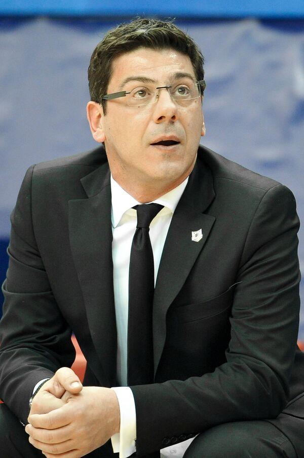 Фотис Кацикарис