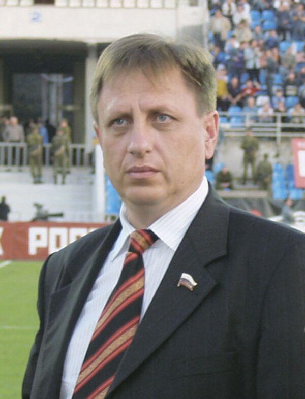 Андрей Стукалов