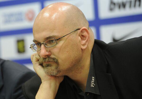 Александр Джикич