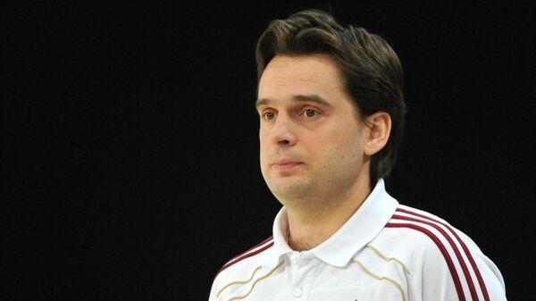 Михаил Лихачев