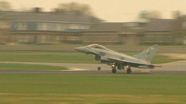 Британские военные готовятся к проведению Олимпиады-2012