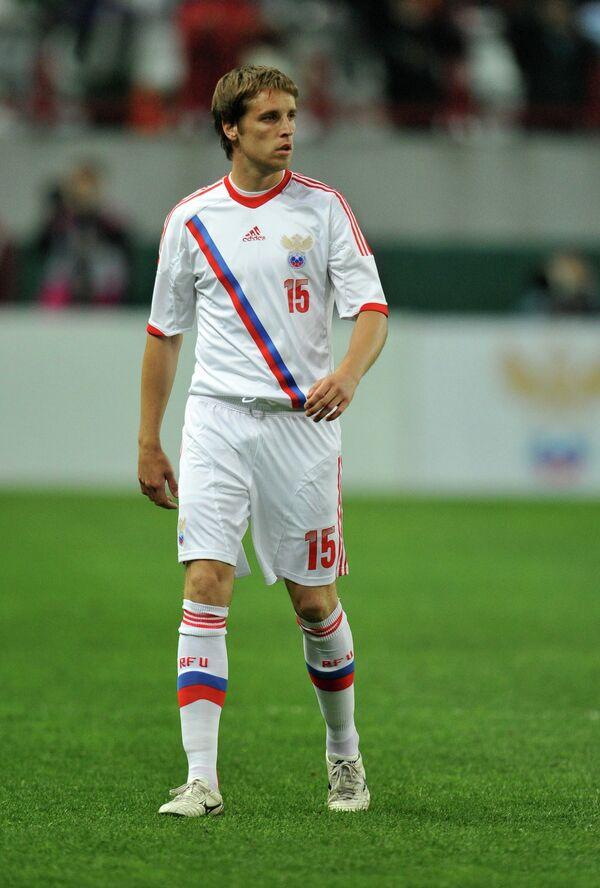 Дмитрий Комбаров