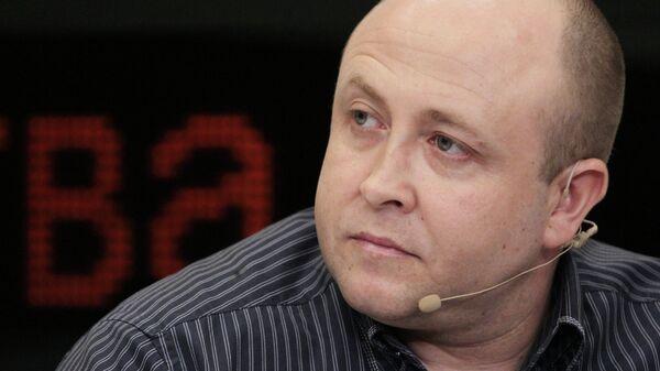 Виталий Погодин