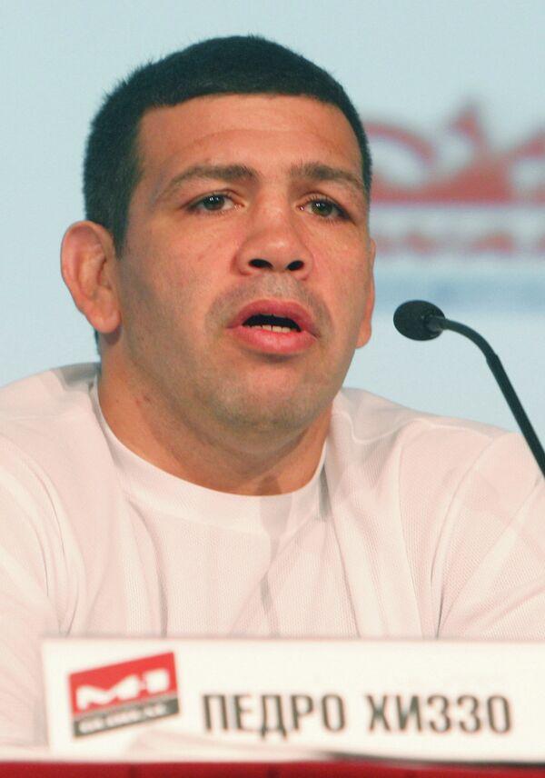 Педро Хиззо
