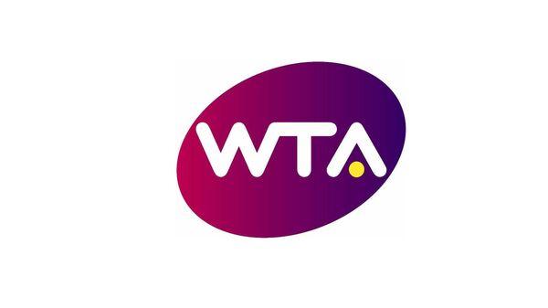Эмблема WTA