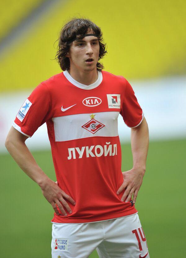 Павел Яковлев