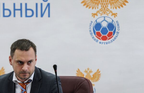 Денис Рогачев