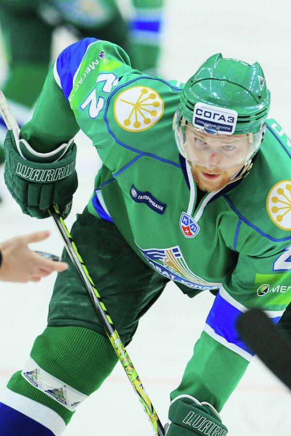 Андрей Таратухин