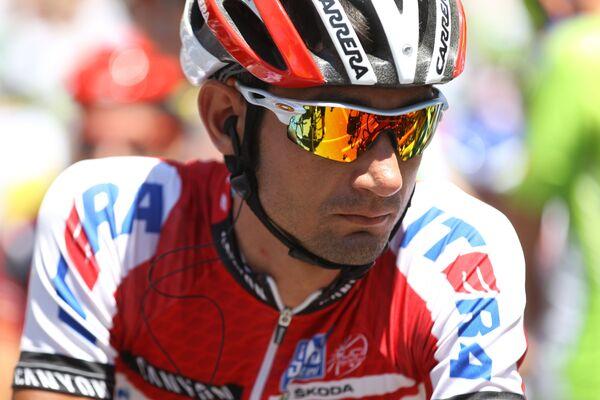 Велоспорт. Тур де Франс - 2012. Пятнадцатый этап