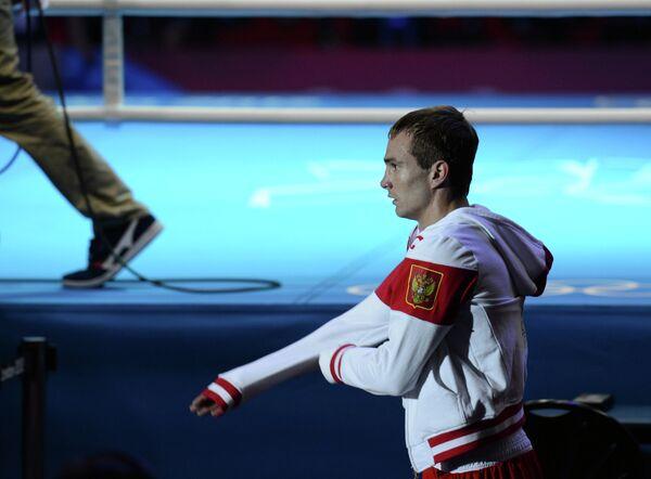 Сергей Водопьянов