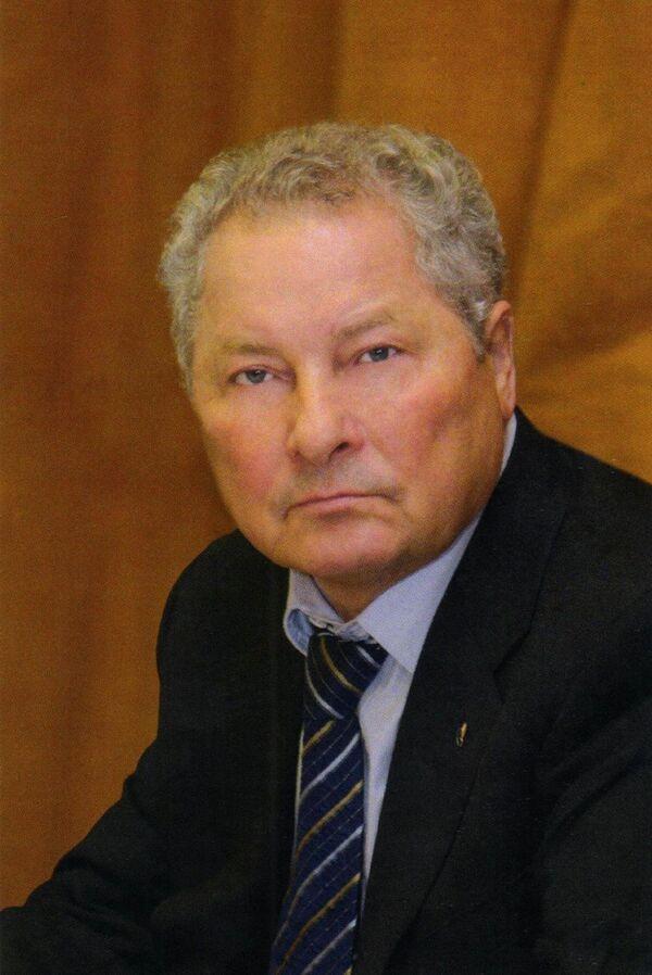 Владимир Тумаев