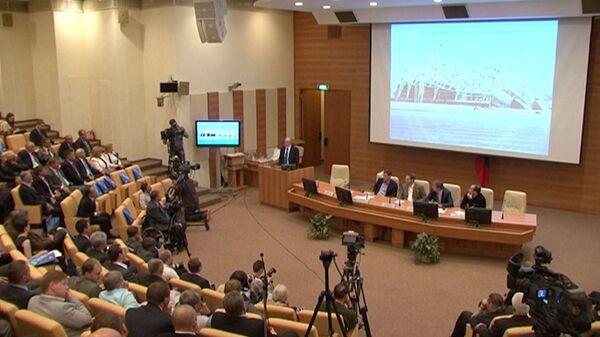 Организаторы Олимпиады-2014 и ЧМ-2018 о льготах для болельщиков