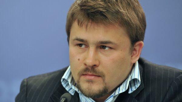 Антон Кисляков