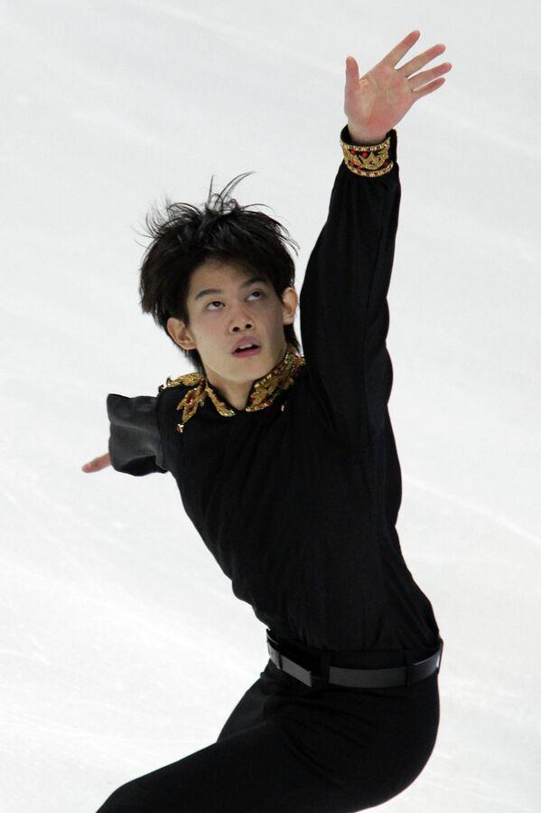 Такахито Козука