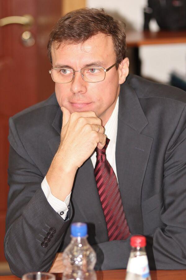 Дмитрий Бутков