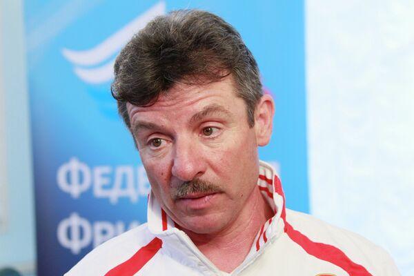 Дмитрий Кавунов
