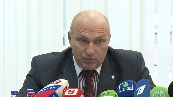 Это недопустимо - Чебан о высказывании Кадырова на матче Терек - Рубин