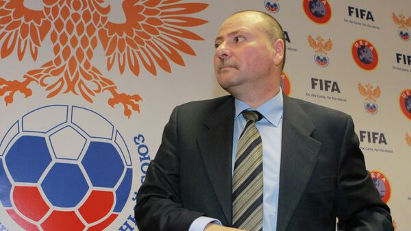 Артур Григорьянц