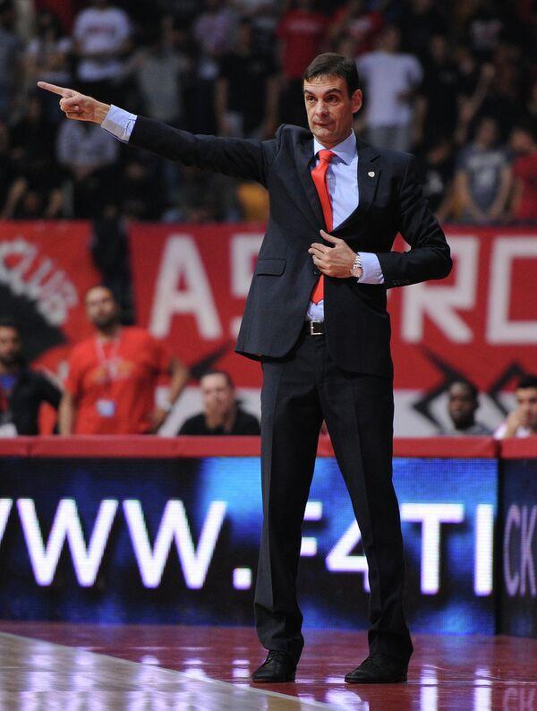 Георгиос Бартзокас